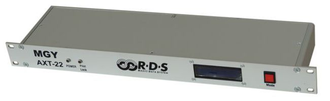 RDS Encoder