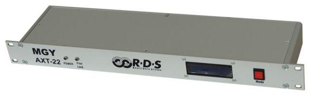 RDS Kodlayıcı - Encoder